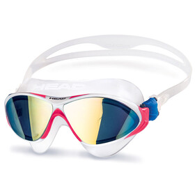 Head Horizon Mirrored Goggle/Mask CLWMGBL